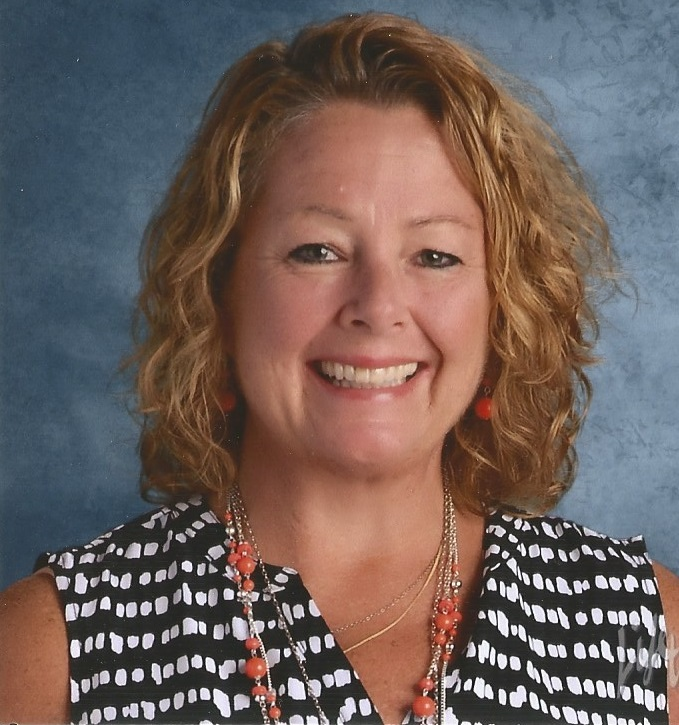 Picture Of Natalie Ryan counselor