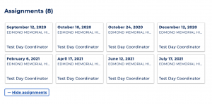 Act Sat Information Edmond Memorial High School Over 100 free new sat and sat subject practice tests, sat prep information and sat skills to help you boost your sat score. act sat information edmond memorial